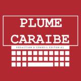 logo Plume Caraibe - Mylène Colmar